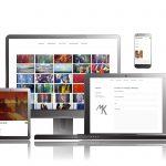 site internet www.monique-kemp-peinture.fr