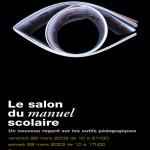 Affiche 2m2 Salon du Manuel Scolaire